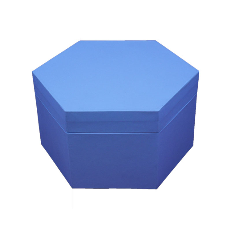 Custom Design Paper Cosmetic Box For Soap Packaging