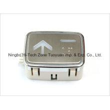 Сенсорный Выключатель используется для лифта или Лифт