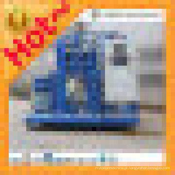 Reciclagem usada móvel automática do óleo para o biodiesel