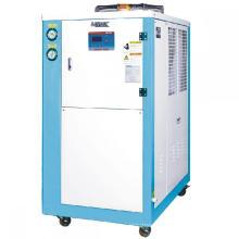 Refroidisseur refroidi à l'eau de l'industrie
