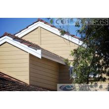 173 * 20mm Holz Kunststoff Composite Wandplatte