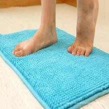 Benutzerdefinierte Teppiche Teppiche Chenille Badematte
