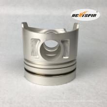 Para Nissan Bd25 Pistón de repuesto de motor de camión 12010-87g11