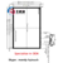 All-in-one máquina de publicidade 22 polegadas tela sensível ao toque de alta qualidade