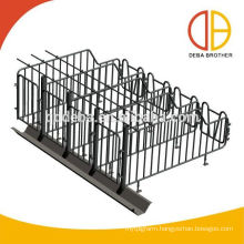Customized Gestation Stall With Good Price and Good Quality