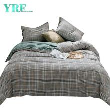 Home Textile Cotton Bed Sheet Set Fashion Style Cheap Price 3 PCS Double Bed
