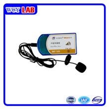 Interfaz USB de Laboratorio Digital sin Sensor Acústico de Pantalla