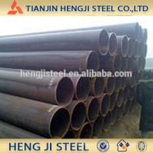 OD168MM толщина 6 дюймов 2.75 мм Сварная стальная труба (стальная труба ERW)