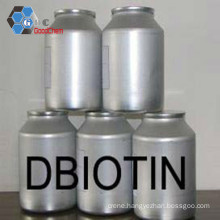 High Quality Biotin 99% Purity Supplement Manufacturers