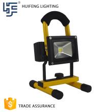 High Quaility OEM customized led flood light cob 10w