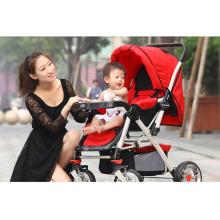 Carrinho de bebê de moda / alta paisagem bebê Pram / empurre a cadeira