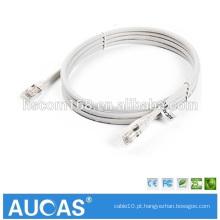 Baixo preço Máquina de alta qualidade de fibra óptica patch cord produção