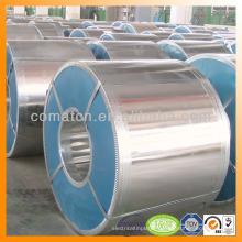 acier au silicium orientés CRGO électrique transformateur 27Q110, 30Q120 pour la production de la stratification de l'IE