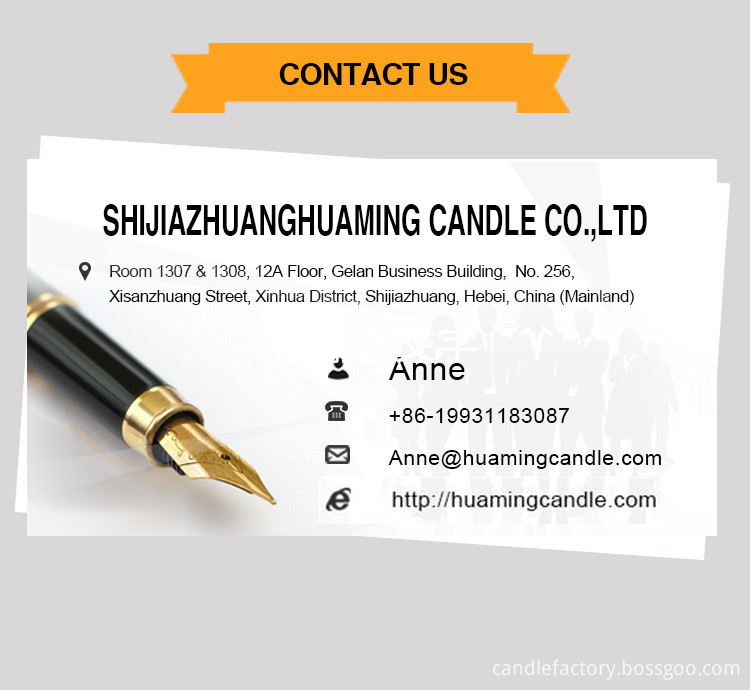 anne candle