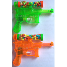 Süßigkeiten in Wasserpistole gefüllt (101108)