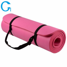Yoga mat NBR Workout Yoga Mat