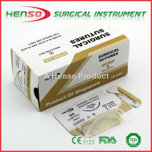 Henso surgical suture thread