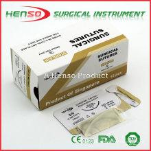 Rosca de sutura cirúrgica Henso