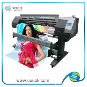 Imprimante solvant de 1,6 M haute vitesse