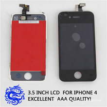 OEM Mobile Phone Touch Display LCD Screen for iPhone 4