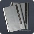 Saco de envelope promocional de plástico impresso