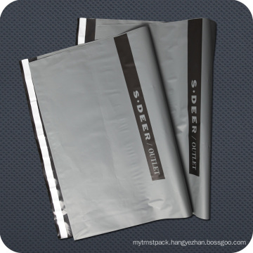 Printed Plastic Promotional Envelope Bag
