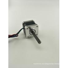 fuente de alimentación de conmutación actuador lineal mini