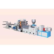 Linha de produção de bandagem de borda de PVC