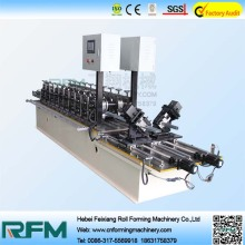 C Formad Metal Studs Roll Forming Machine