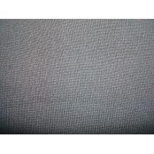 Tissu anti-bactérien retardateur de coton