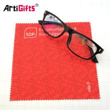 Wholesale tissu de polissage de lunettes de micro fibre