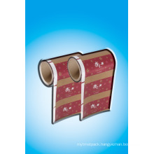 Zx Factory Price Roll Film for Food