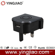 5V 2.1A 6W AC/DC Adapter for iPad