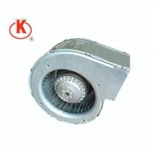 Utilisation de ventilateur de soufflante 115V 130mm pour machine de séchage dans les toilettes