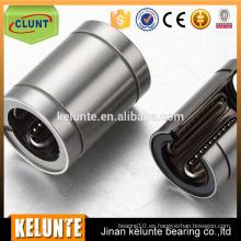 Adecuado para cojinete de máquinas multi-ejes LM6UU THK Cojinete de guía lineal