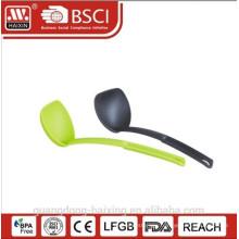 plastic soup ladle