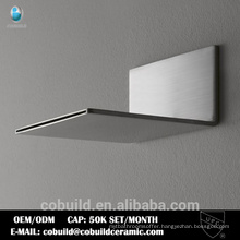 Exquisite ultra thin cascade mixer for high end project