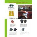Fabrik-Preis-Versorgungsmaterial-Qualitäts-Sicherheits-Schablone mit Glas, 2016 Heißer Verkaufs-Schweißens-Sturzhelm-ökonomischer Objektiv-Schweißens-Sturzhelm