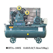 air compressor for PET bottle blowing machine