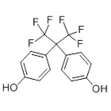 Hexafluorbisphenol A CAS 1478-61-1