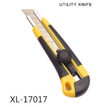 18mm High Quality Wallpaper Cutting Knife, Plastic Utility Knife