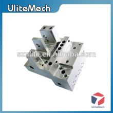 Shenzhen custom fabrication mass production cnc vertical machining center