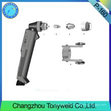 Torque de corte de plasma de ar panasonic P-160