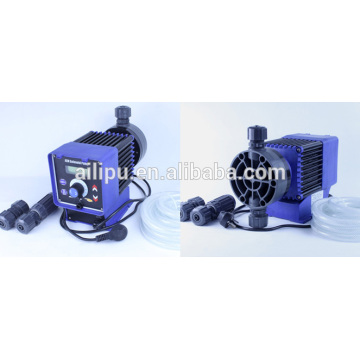Chemical Automatic Control Solenoid Diaphragm Dosing Pump