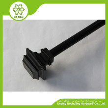 Factory Direct Sales All Kinds of Resin Curtain Rod