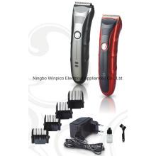 Rechargeable 15-Watt Hair Clipper