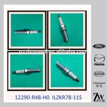 Echte Teile Iraurita Zündkerze & Motor Zündkerze 12290-R48-H0 / ILZKR78-11S
