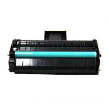Compatible sp200 black toner cartridge for ricoh printer