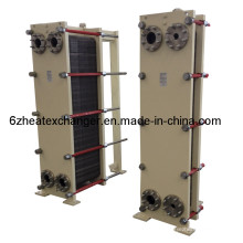 High Quality Plate Heat Exchanger for General Heating and Cooling (equal M6/M10)