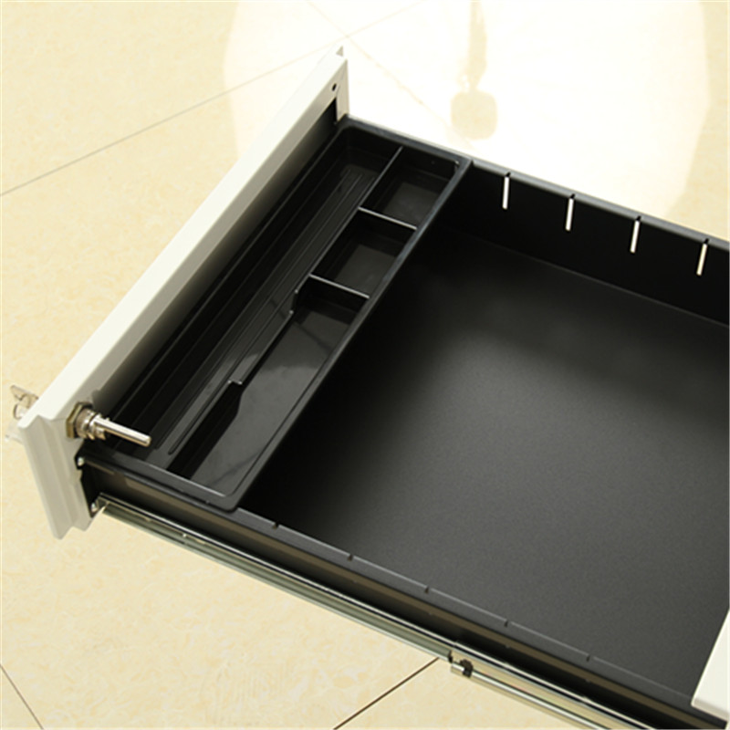 3-Drawer-Lockable-Steel-Office-Filing-Mobile